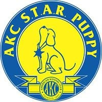 American Kennel Club (AKC) S.T.A.R. PUPPY Logo - Dog Training in Easton, PA